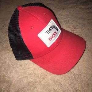 Northface Trucker Hat